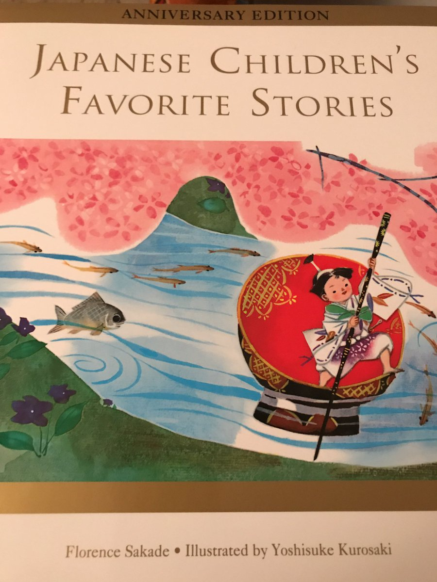 Refreshing my memory for some oral storytelling @OxReadingSpree next month. #kamishibai #storytelling #inspiring #imagination #EYFS<br>http://pic.twitter.com/EZJXVAL57h