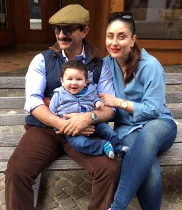 Wishing a very happy birthday to Kareena Kapoor Khan