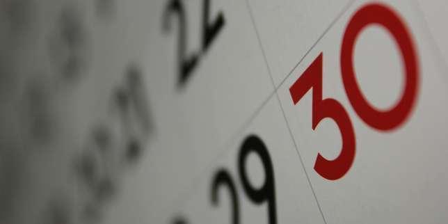 Aujourd'hui et demain, les juifs fêtent la nouvelle année 5778, Roch Hachana; quels sont les autres calendriers? https://t.co/mqfZpFd9nG