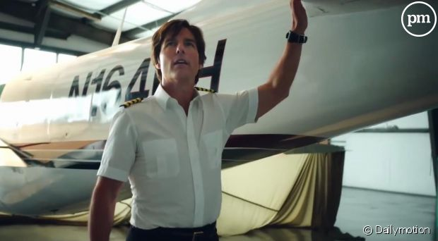 Box-office : Tom Cruise en 'Barry Seal' plus fort que 'Mother!' https://t.co/9kwcP1oNHa