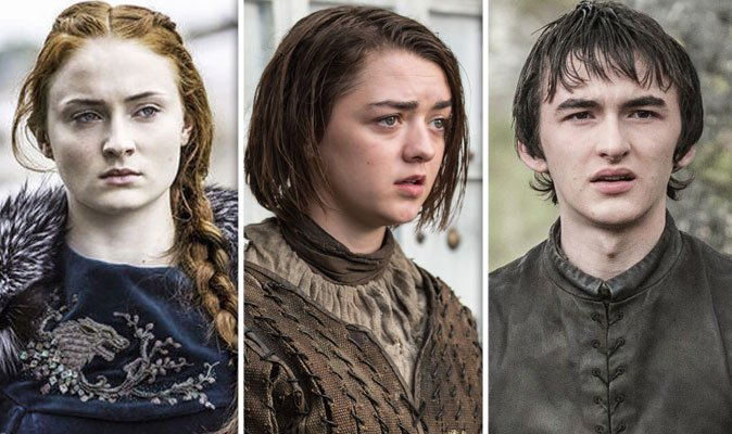 Game of Thrones season 8: Guess which star is now a FRESHER at Birmingham University… https://t.co/jqCCi1W3q3