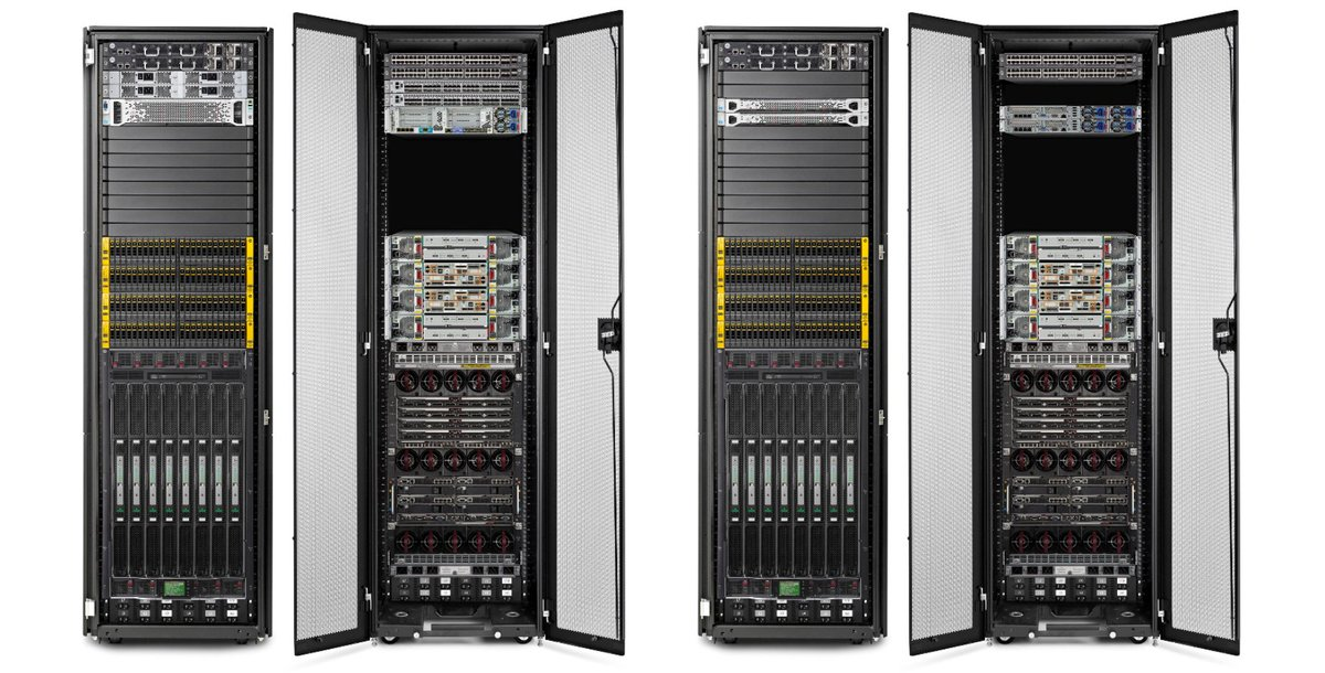 HPE Introduces Scale-Out Solution for #SAPHANA. #BigData #DataScience #InMemoryComputing #SAP #SAPBW4HANA  https:// buff.ly/2fbJLxN  &nbsp;  <br>http://pic.twitter.com/dp13bteDTw