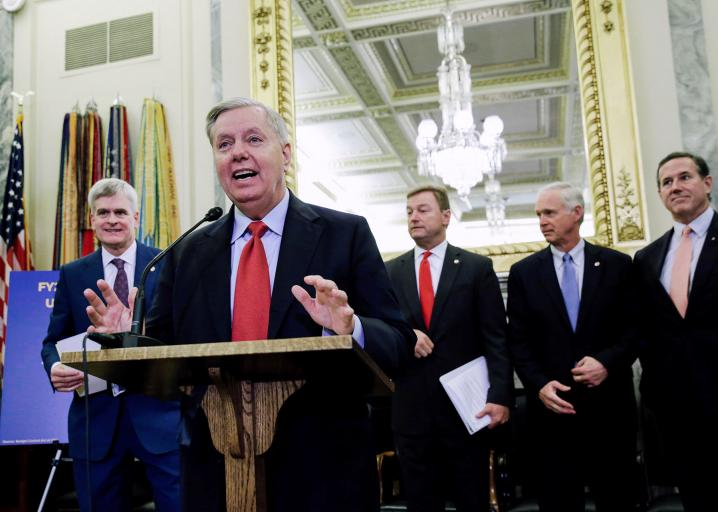 Graham-Cassidy could turn a red electoral map blue: https://t.co/FQYCm9WTNZ