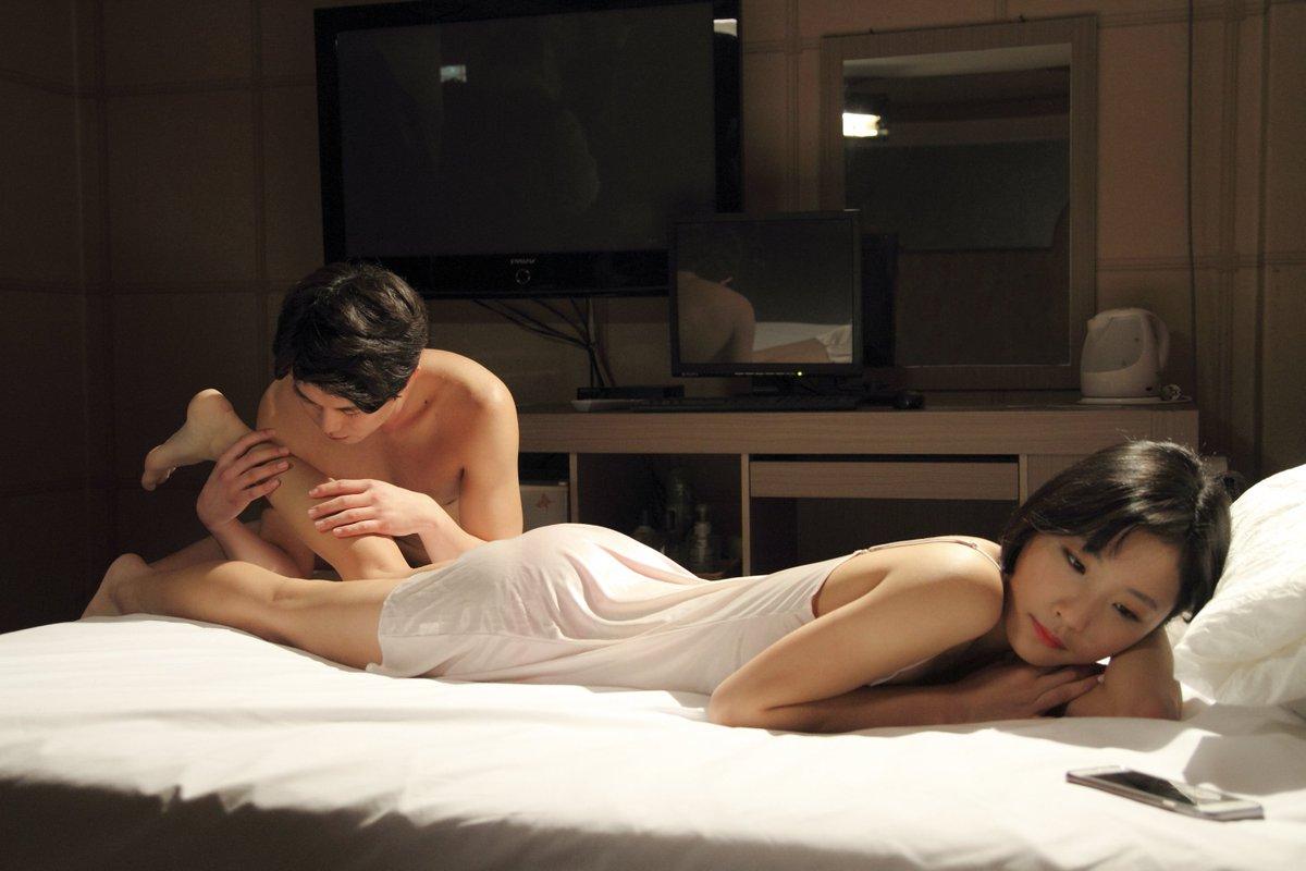 Korean movie sex scene collection