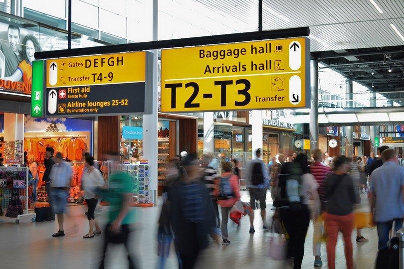 #BusinessLife: The Airport as #ThirdSpace  http:// dlvr.it/PpPrrS  &nbsp;  <br>http://pic.twitter.com/fZrI5JjYcn