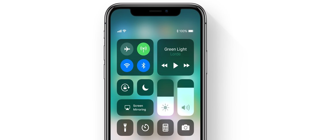 iOS 11's Control Center buttons don't actually turn off Wi-Fi or Bluetooth, and that's a pro https://t.co/Hed2EXhjWb