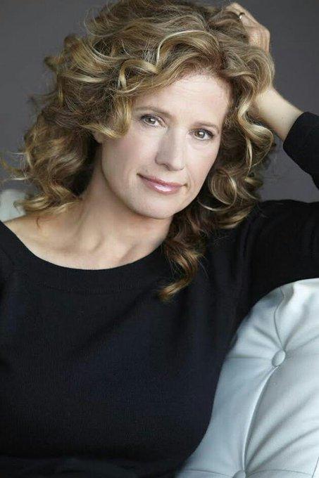 Happy birthday to Nancy Travis! The voice of Darci Mason on Superman. Born: September 21, 1961