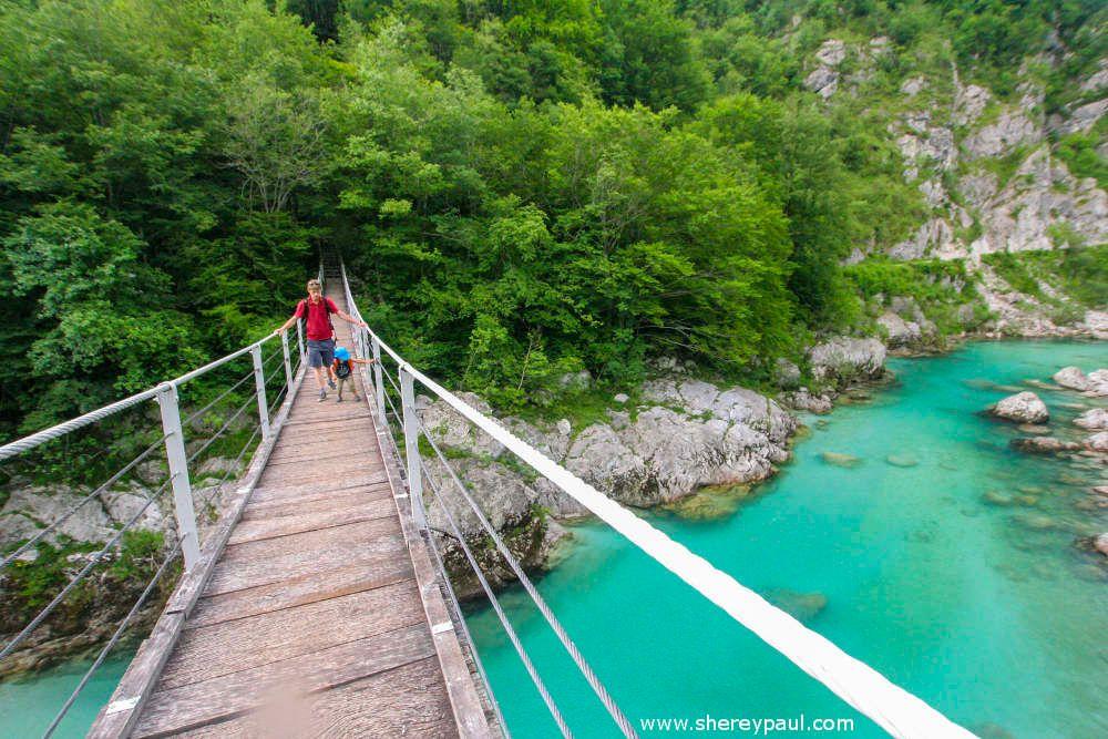 Slovenia tips