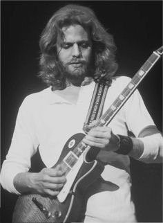 Happy Birthday Don Felder (The Eagles