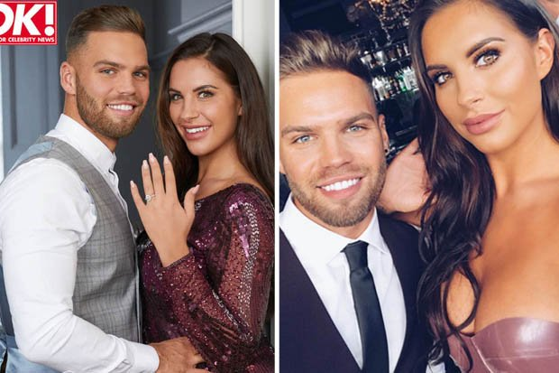 #LoveIsland @Jessica_Rose_UK & @_DomLever in talks for Newlyweds-style wedding show https://t.co/XzvR5UQUAr