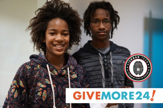 The mind is not a vessel to be filled, but a fire to be ignited. -Plutarch #givemore24 #Donate  http:// bit.ly/2ytrMLY  &nbsp;   #BlackandSTEM <br>http://pic.twitter.com/ByQ1ljcnSm