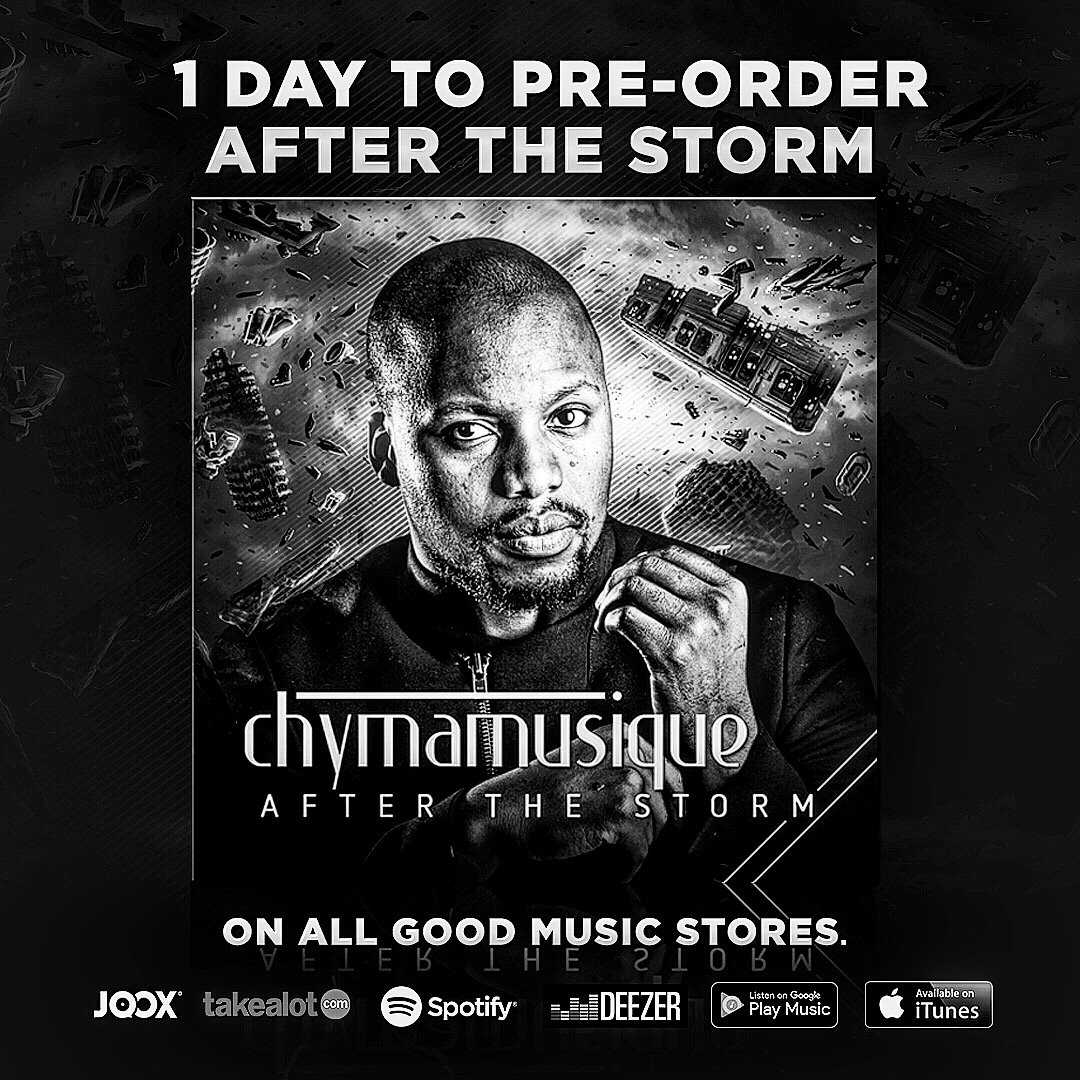 We are getting closer, 1 day to go before pre-order #afterthestorm #itunes #music #producer #album #cd #housemusic  Share, retweet RT <br>http://pic.twitter.com/RbqLBS8IYK