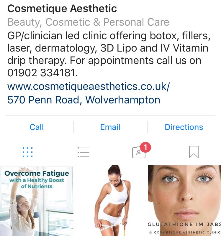 Cosmetique Aesthetic on Twitter: