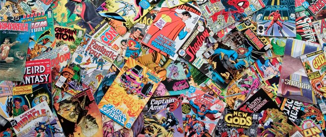 What&#39;s your guy&#39;s most treasured #comics that&#39;s in your #collection? What&#39;s the dream comic that your chasing? #ThrowbackThursday<br>http://pic.twitter.com/MWgfMQ71oZ