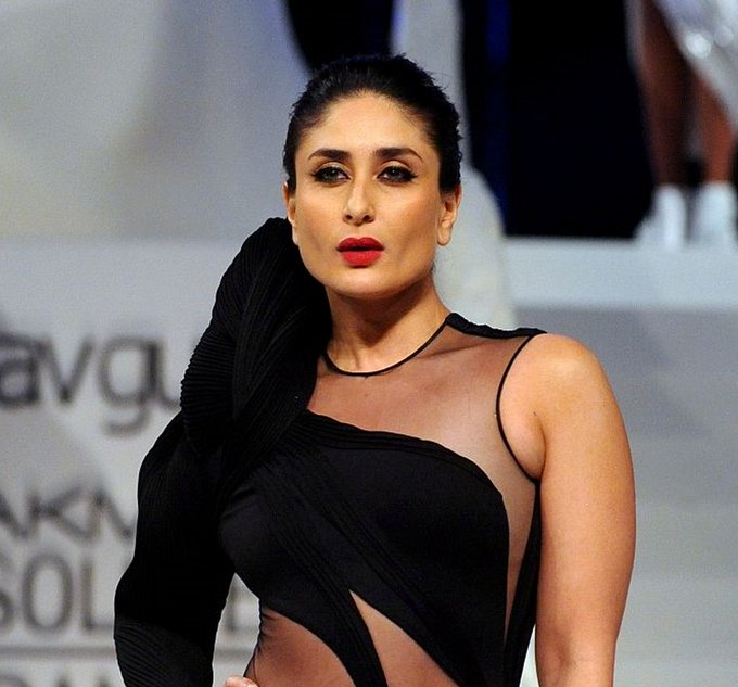 Happy Birthday to Kareena Kapoor Khan   About: