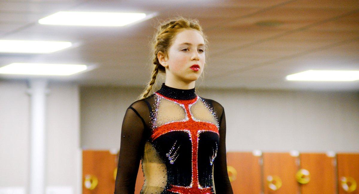 """RT @Citazine #Cinema """"Kiss & Cry"""", film rafraichissant sur une patineuse de haut niveau qui veut juste vivre son adolescence ⛸️💋😪 https://t.co/PGKDPVXLoh"""