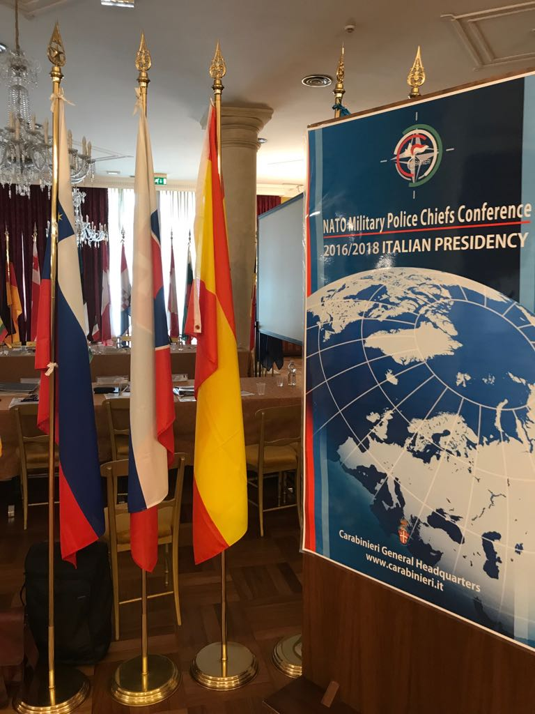 #NATO #MP Chiefs Conference in progress @GrzegorzWasiel1 @Poland_MOD @MON_GOV_PL @PAPinformacje @Obronnosc @DGeneralneRSZ @NFIU_POL @BBN_PL<br>http://pic.twitter.com/VPKAO0uUyp