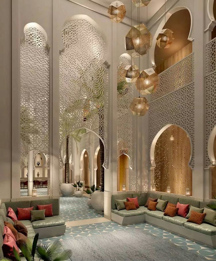 "Home Design 3d Gold Ideas: Eng. Abdullah On Twitter: ""2/1 واجهات فلل طراز اسلامي تم"