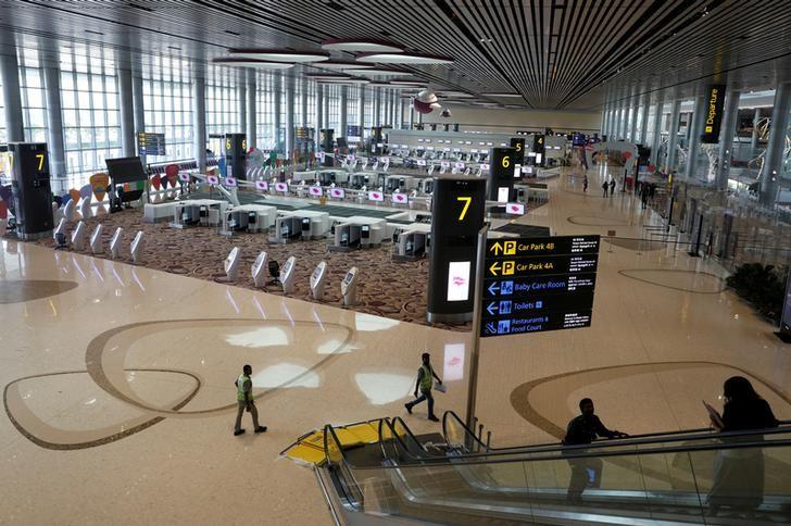 Lost luggage: 'Mischievous' Singapore handler sent bags astray at world's best airport https://t.co/BPFhwnoosq https://t.co/KXPjiopalk