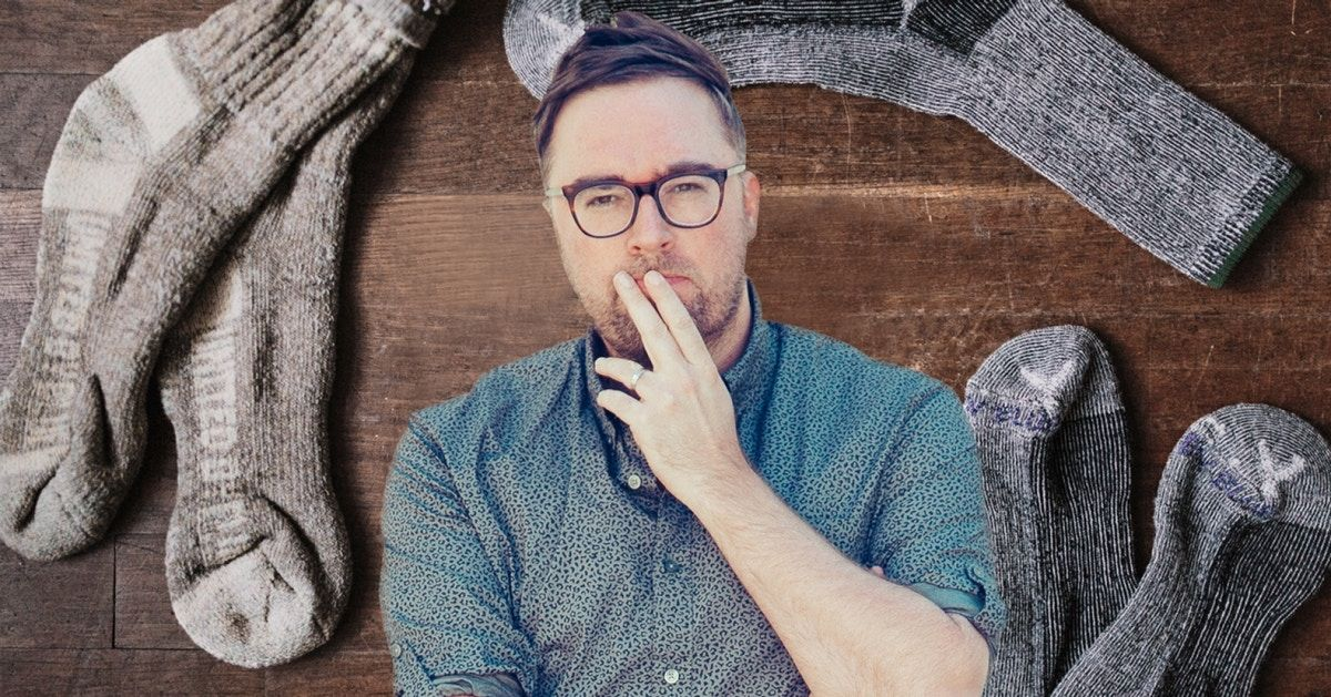 RT @ShortList: .@dannywallace: Using a website to learn how to fold socks the right way https://t.co/DBccUst15l https://t.co/wfwfklz4wA