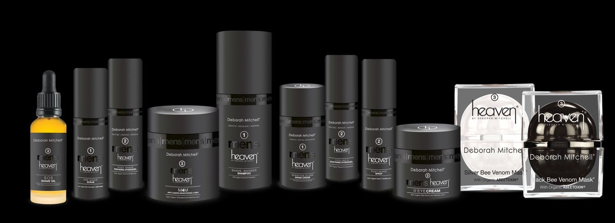 From #shaving to #eyecare #moisturising to #cleansing - We have your entire #grooming needs covered. Discover the world of #HeavenMens <br>http://pic.twitter.com/SKWRk4lSfW