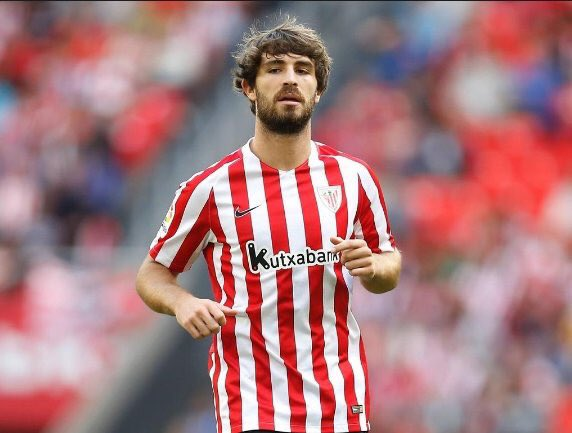 Athletic Club have confirmed that Yeray Alvarez's treatment for testicular cancer has been successful.  Incredible news.