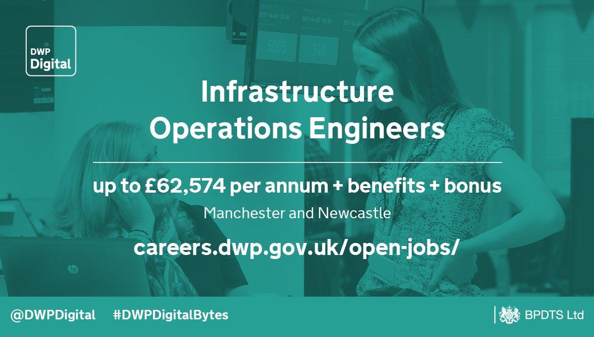 DWP Digital Jobs on Twitter: \
