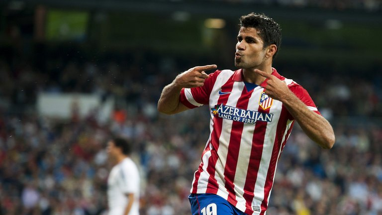 Diego #Costa is set to have a medical at #AtleticoMadrid in the next few hours but he can't play until January #Chelsea #LaLiga #PL<br>http://pic.twitter.com/FAWcNBdi60