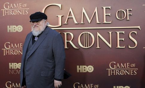 Artificial intelligence is trying to write the next Game of Thrones book  http:// wef.ch/2jokRQH  &nbsp;   #technology <br>http://pic.twitter.com/3Lw5nVE6u7