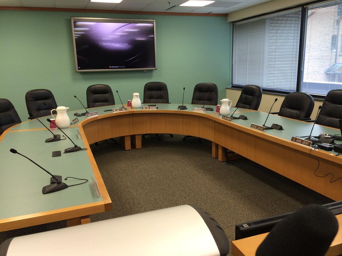 Cityofdurhamnc On Twitter Durham City Council Work Session Begins