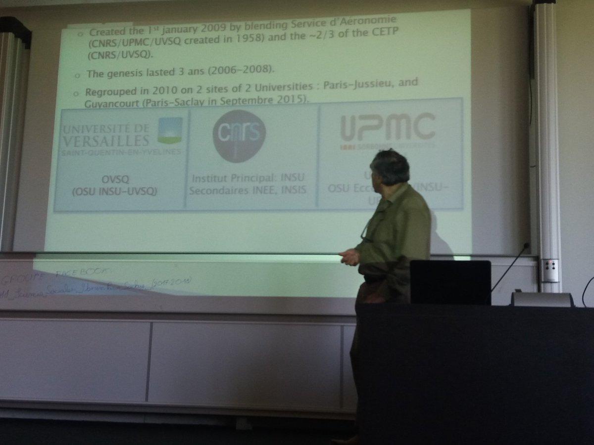 #Scientix #Edu-artic in Paris Costantina and Teresita for Scientix <br>http://pic.twitter.com/hy9OXcQuj9