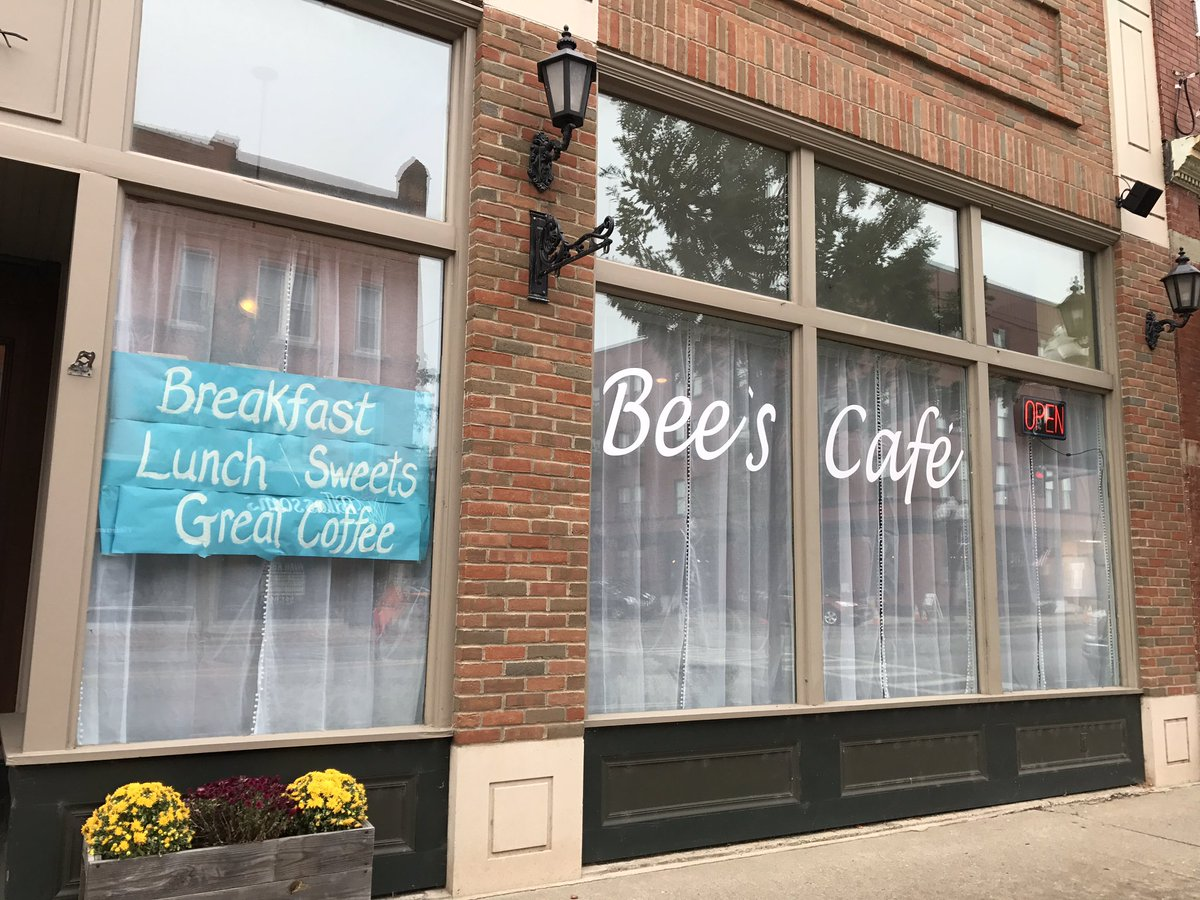 BIG LITTLE CHANGES: Bee's in Seneca Falls moves to larger, former-Zuzu's space on Fall St.