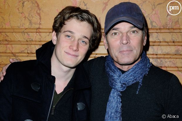 Le fils de Laurent Baffie se lance au cinéma https://t.co/OZApFT7D2Q