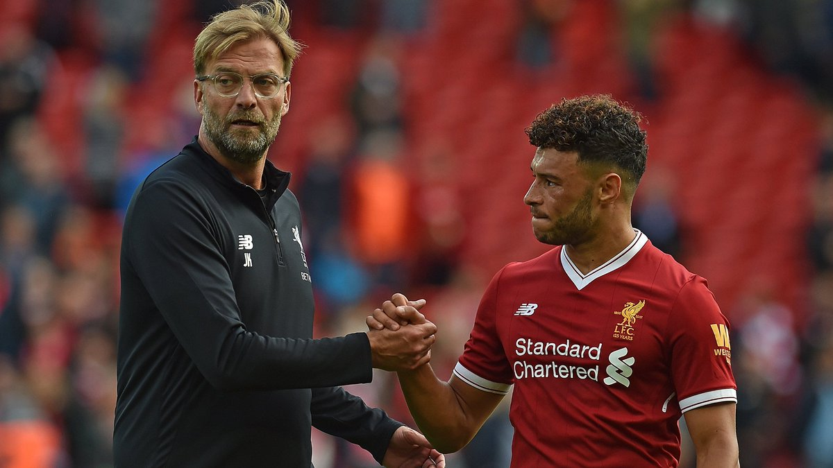Jürgen Klopp &#39;not in doubt&#39; about the impact @Alex_OxChambo can make for #LFC.  Read more:  http:// lfc.tv/Awvp  &nbsp;  <br>http://pic.twitter.com/1VCeRqr0oH