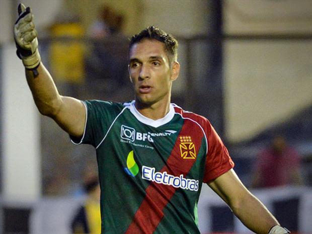 Goleiros com mais jogos pelo Vasco no século XXI:  Fernando Prass - 248 Martín Silva - 184 Helton - 178 Fábio - 150