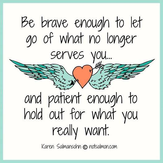 Sometimes you need to let go, in order to receive better. Be patient, trust and believe! #ThursdayThoughts #manifestation <br>http://pic.twitter.com/nLXJ7fnwYK