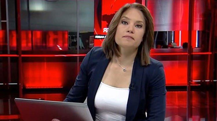 Nevşin Mengü, CNN Türk'ten istifa ettiğini doğruladı: Severek ayrıldık...