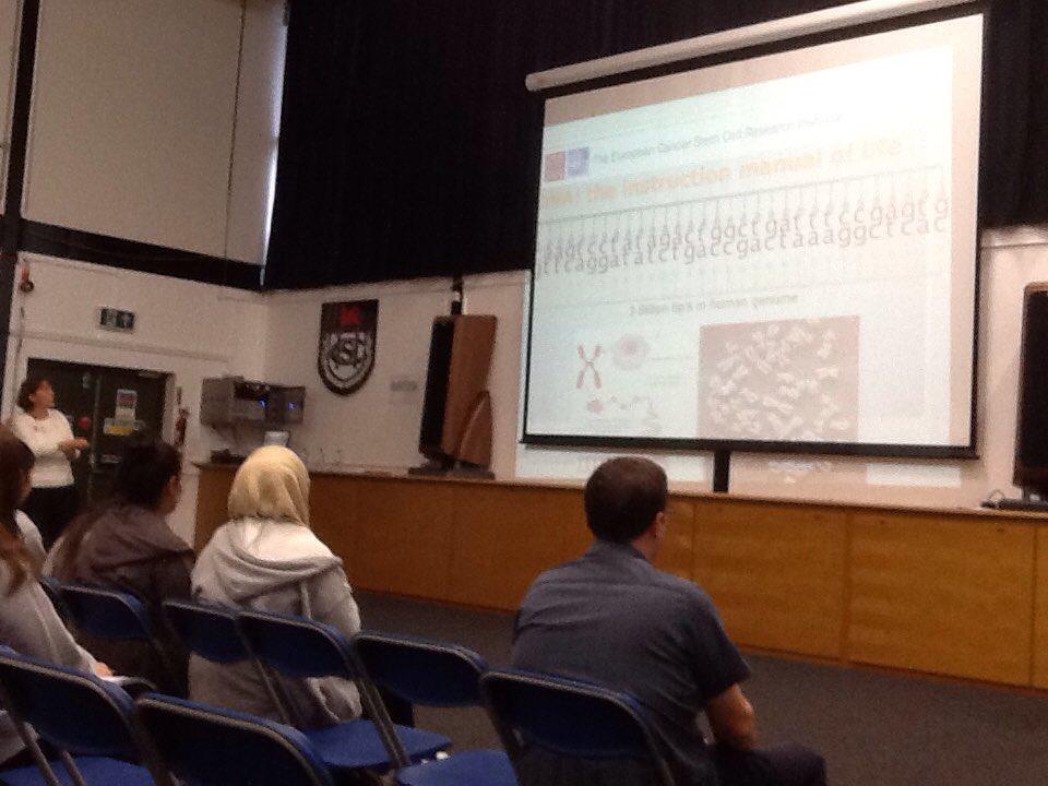 Learning about DNA #mutations @SixthFormCHS<br>http://pic.twitter.com/PmKaAZrpSZ
