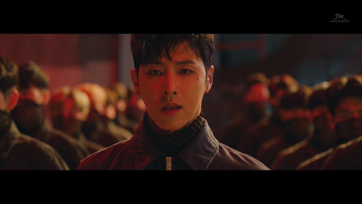 [#STATION] #TVXQ! WEEK  #U_Know '#DROP' Music Video Teaser #1