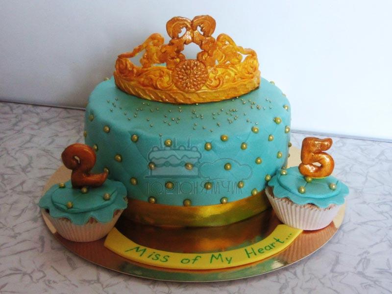 День рождение для детей рецепты