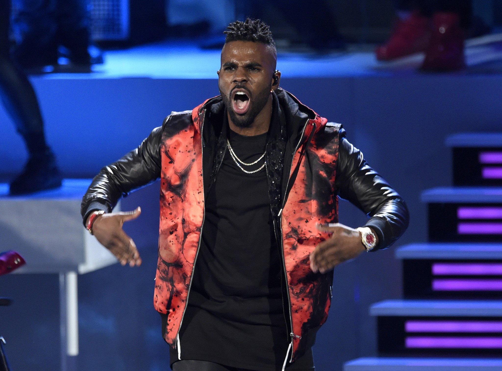 Happy Birthday to Jason Derulo   About: