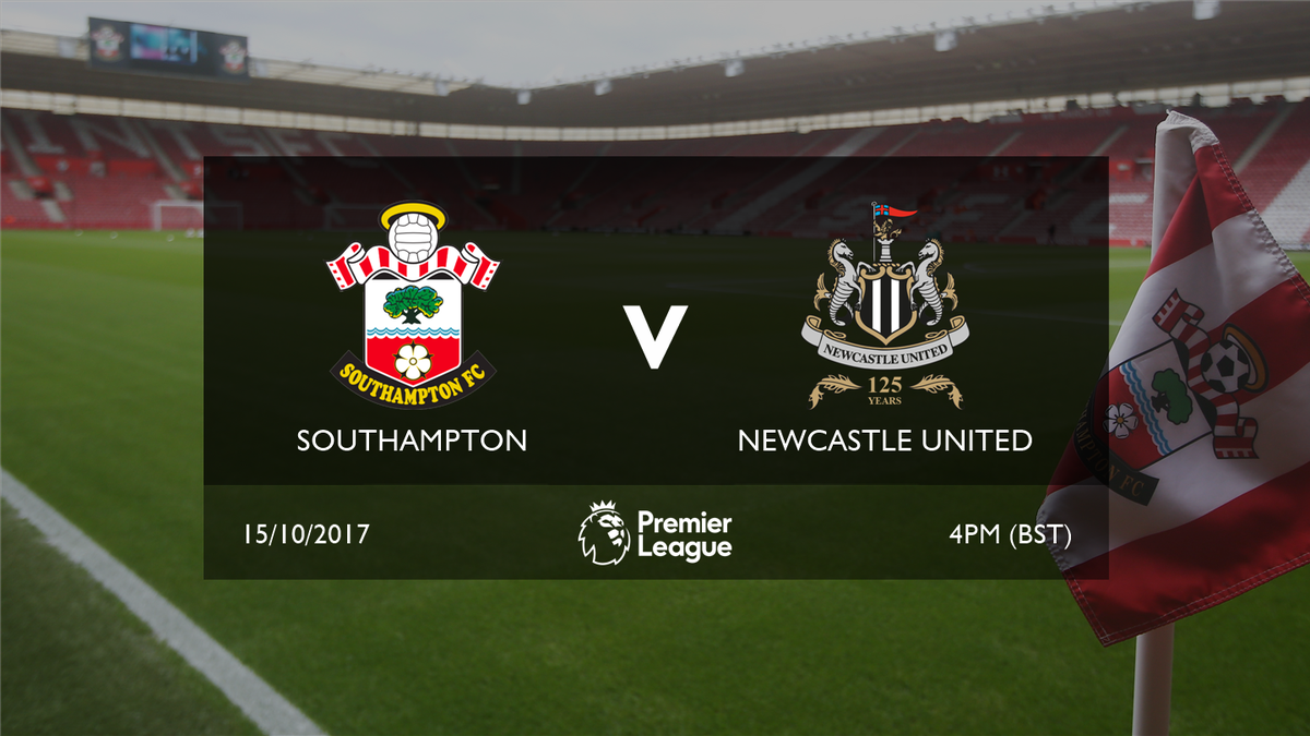 🎟 TICKETS for our @premierleague trip to @SouthamptonFC are now on general sale!  👉🏽 https://t.co/NKkw2IheNs #NUFC
