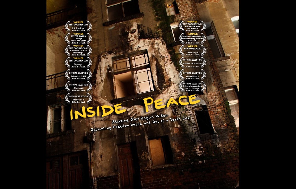 We&#39;re screening #InsidePeace #KingCNUT &amp; #BillEvans doc tonight. All venues have limited capacity. FIRST COME FIRST SERVE @heartstreatham <br>http://pic.twitter.com/JavdnoUWGE