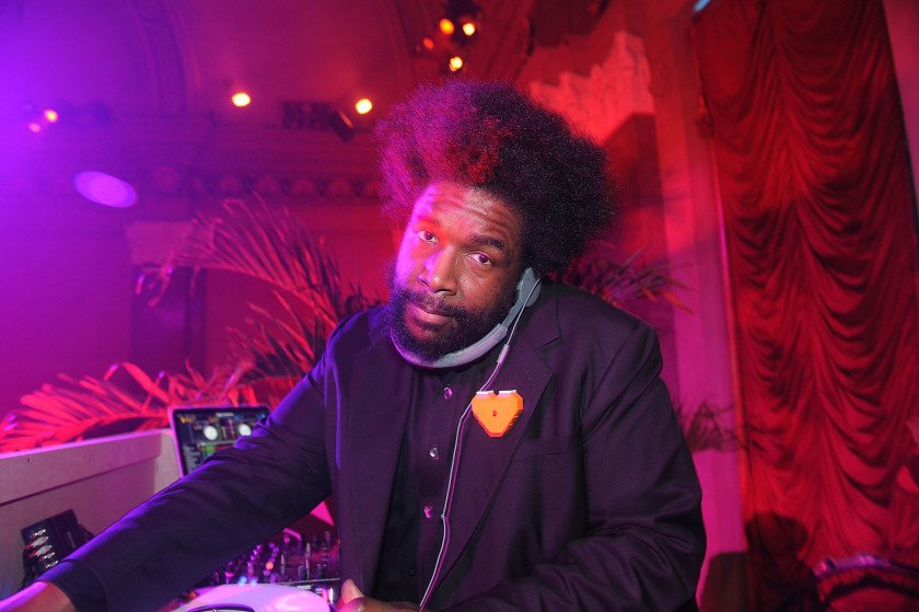 """.@questlove is releasing a 'guide to living your best creative life.""""..."""