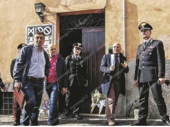 #Alatri, omicidio Emanuele Morganti: ancora interrogatori https://t.co/F2YNrPclOm