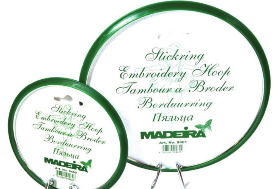 MADEIRA SPRING LOADED EMBROIDERY HOOPS Ideal for hand or machine embroidery.  https:// jaycotts.co.uk/products/sprin g-loaded-hoops#.WWMuC4TyuUl &nbsp; …  #embroidery  #fabric  #craft<br>http://pic.twitter.com/sTugg7imHE