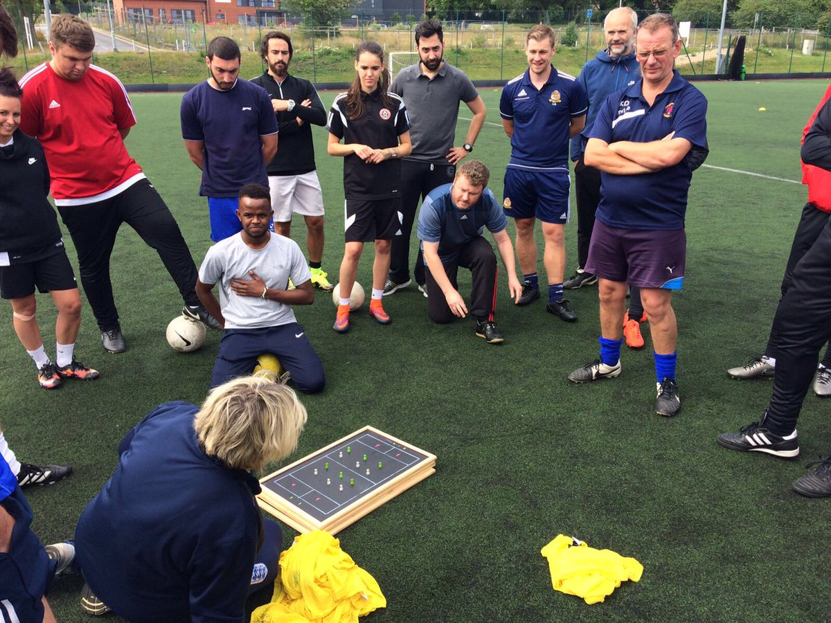Looking to start your LEVEL 2? We still have spaces left on our Level 2 Block 1 starting 4th Nov @SGPThorncliffe  #coaching #education<br>http://pic.twitter.com/naXyB5idv6