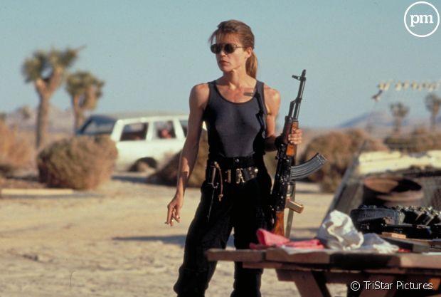 'Terminator' : Linda Hamilton va faire son retour 25 ans après https://t.co/jNn3d3FcQj