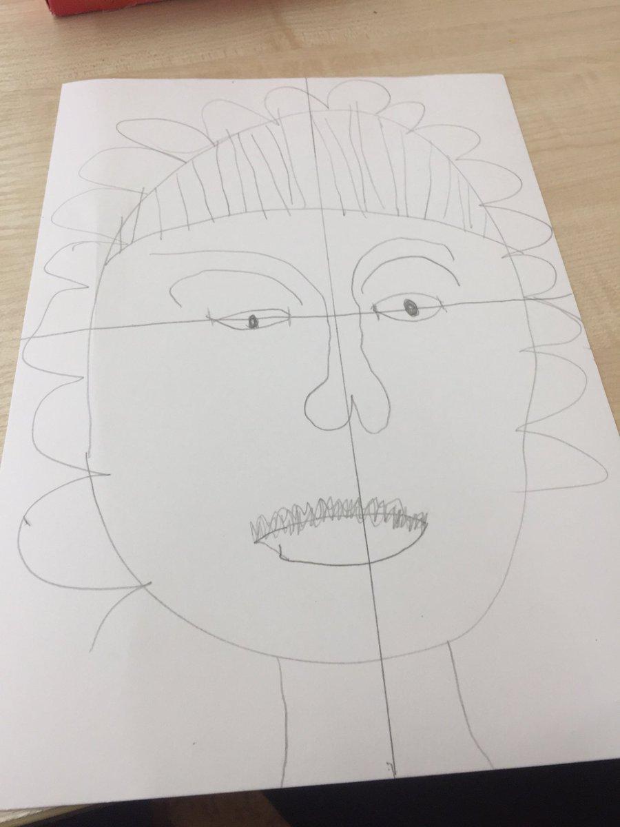 Урок рисование презентация