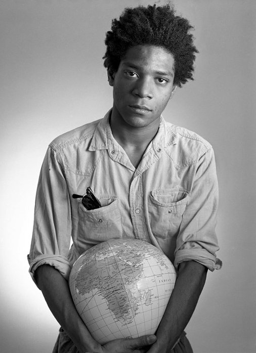 Remembering Basquiat through stories from those who knew him: https://...